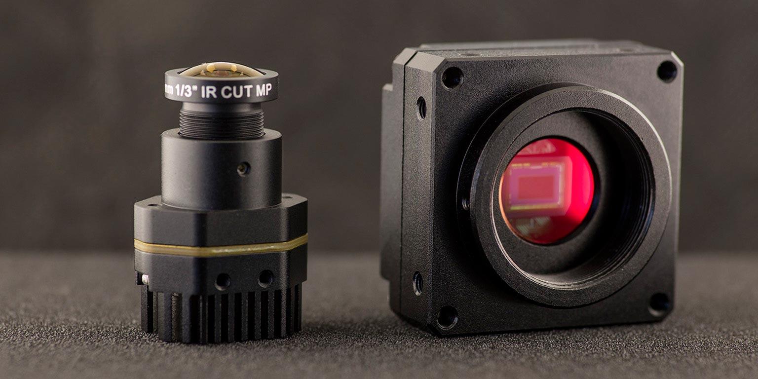 Gstreamer Multiple Cameras