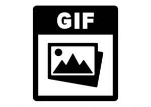 Making animated GIF's