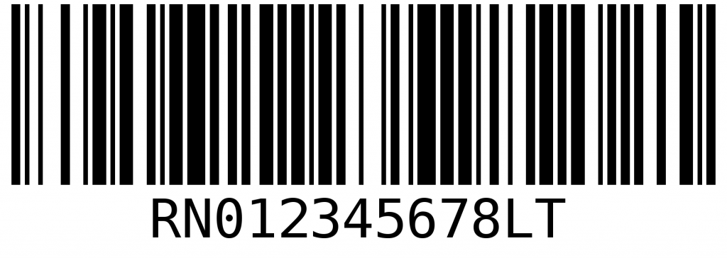 Unusual tasks with video files – reading bar-codes and qr