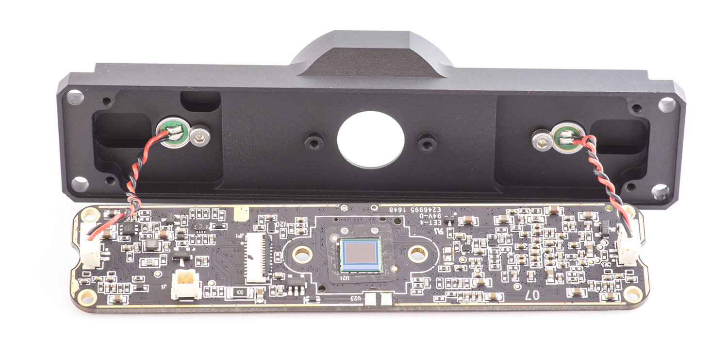 Logitech Brio 4k Webcam Rework Instructions Professional Double Layer Electronic Circuit Board Assembly For H264 Insert Microphones Into Designated Cutouts And Secure Them With Screws Remove Lens Connect Cables To Camera