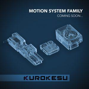 Introducing motion family platform