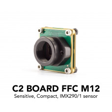 USB camera C2 (board level with M12 lens)