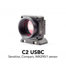 USB camera C2