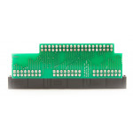 RPI to HUB75 LED panel adapter kit