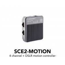 Motion controller SCE2-MOTION