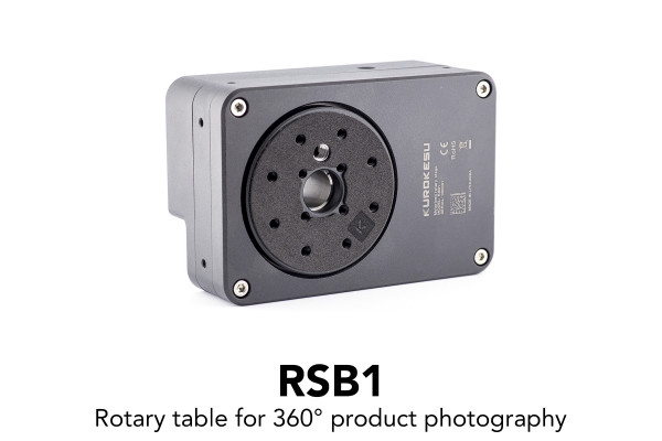 Rotary stage RSB1