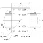 Linear slider LSA1