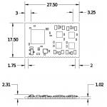 SCE2 stepper controller module