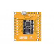 SCF4 micro stepper controller breakout board