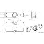 Logitech BRIO 4K Pro rework kit