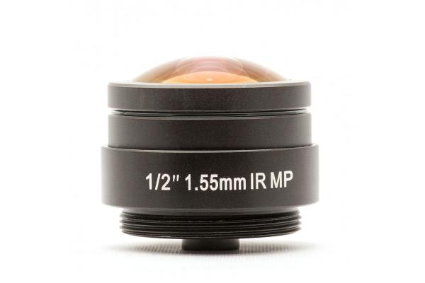 1.25mm CS mount lens