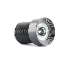 3.04mm low distortion M12-mount lens